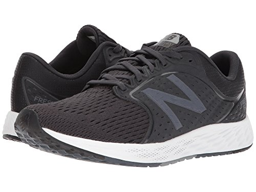 [new balance(ニューバランス)] メンズランニングシューズ?スニーカー?靴 Fresh Foam Zante v4 Black/Phantom 12 (30cm) D - Medium