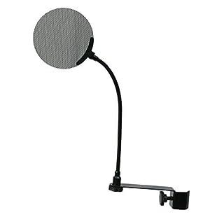 MXL Mics MXL-PF-002 Universal Microphone Pop Filter
