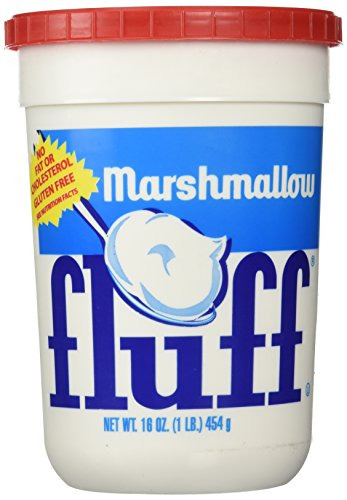 Make gluten free whoopie pies with Marshmallow Fluff - 16 oz plastic tub