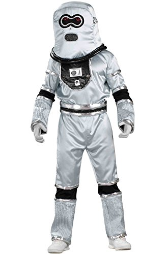 Forum Novelties Children's Costume Robot -