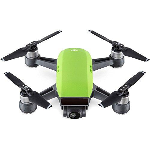 DJI Spark Mini Drone - Meadow Green (CP.PT.000734)