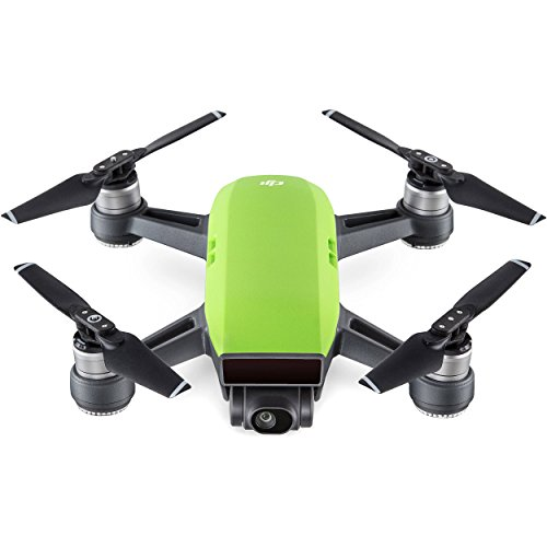 DJI Spark Mini Drone - Meadow Green (CP.PT.000734) by DJI
