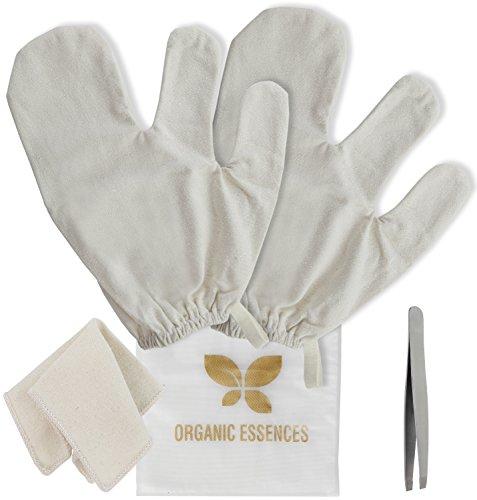 Premium Garshana Massage Gloves Ayurvedic product image