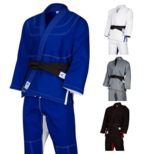 Athllete Jiu Jitsu Gi (A3, Blue)