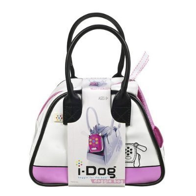 (Hasbro I-Dog Doggie Bag (Pink Embroidered))