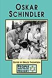 Oskar Schindler, Bruce Thompson, 0737708948