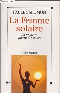 La femme solaire par Salomon