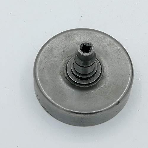 (shiosheng Clutch Drum Spur Sprocket 4134 160 2900 for STIHL FS120 FS200 FS202 FS200R FS250 Brush Cutter Grass Trimmer 2 Stroke Engine Garden Tools Spare Parts)