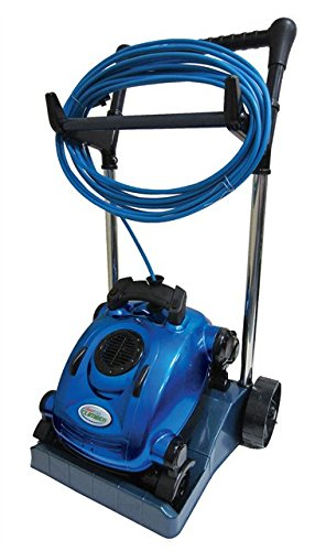 SmartPool NC1021 Robotic Pool Cleaner Caddy by SmartPool