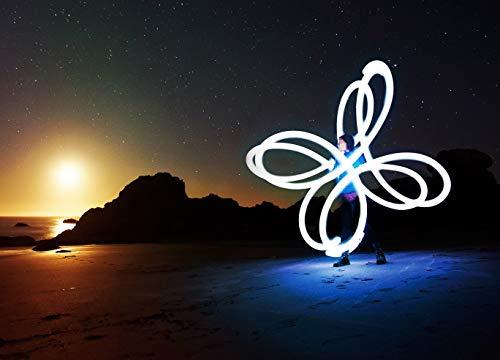 Podpoi v2 LED Poi - the World's Favorite Glowpoi by Flowtoys (Image #7)