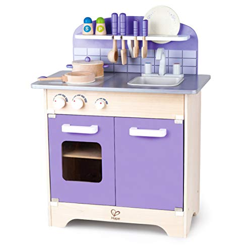 Hape Play Kitchen With Accessories