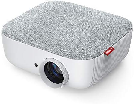 Nebula Prizm de ancla, Multimedia Proyector, 100 ANSI y 480p LCD ...