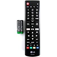 LG AKB75095307 Remote Control for Multiple Models