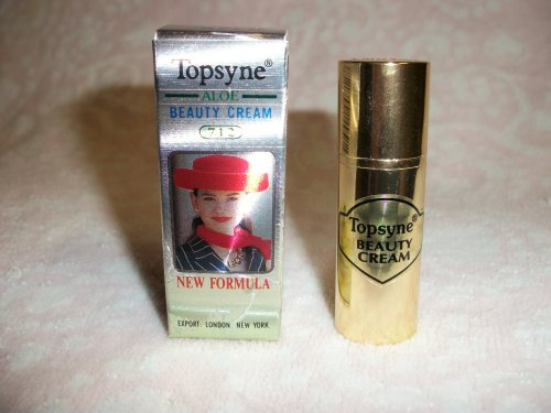 TOPSYNE ALOE BEAUTY SUPER CREAM 712 FOR FACE