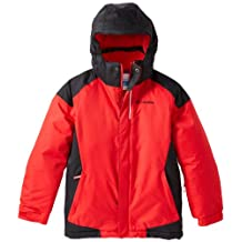 Columbia Boy's Twin Tip Jacket
