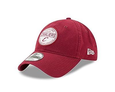 NBA Adult Core Standard 9TWENTY Adjustable Cap from New Era Cap Company