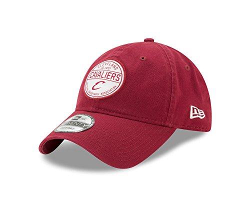 NBA Adult Core Standard 9TWENTY Adjustable Cap – DiZiSports Store