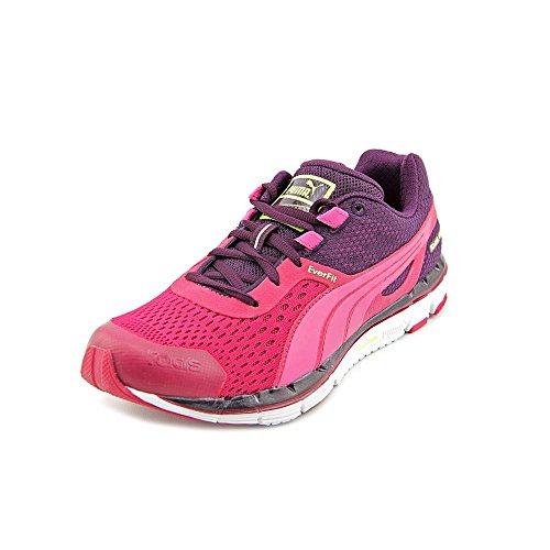 Puma Faas 500 V3 zapatillas de running Cerise/Fuchsia/Purple/Purple/Fluorescent Yellow