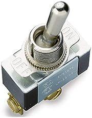 Gardner Bender GSW-11 Toggle Switch(SPST) 20A 125V On/Off
