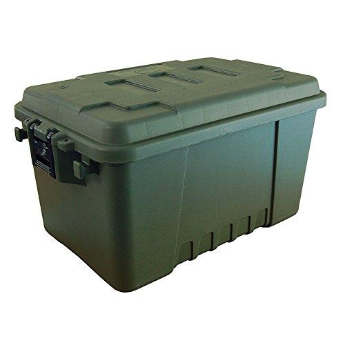 Plano 1619-01 56 Quart Tote (OD Green) -