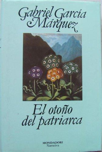 El Otono Del Patriarca [Pdf/ePub] eBook