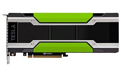 Price comparison product image NVIDIA 900-2G610-0000-000 TESLA P40 24GB GDDR5 PCIE 3.0 X16 PASSIVE COOLING