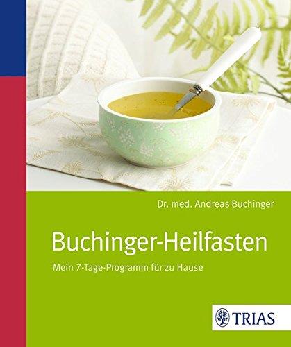 Vorschaubild: Buchinger Heilfasten