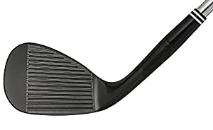 Cleveland Men's Golf 588 RTX Cavity Back Black Pearl Wedge