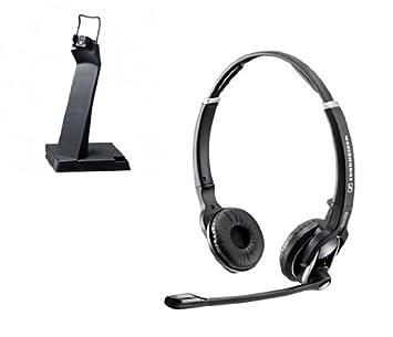 Sennheiser DW Pro 2 GAP - Auriculares inalámbricos: Amazon.es: Electrónica