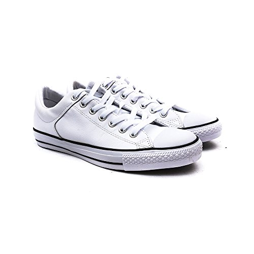 Converse Zapatillas All Star High Street OX White