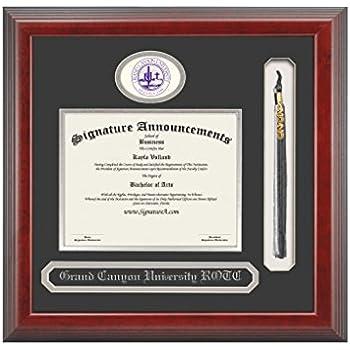 VCU Cherry Gloss Diploma Frame New Seal t