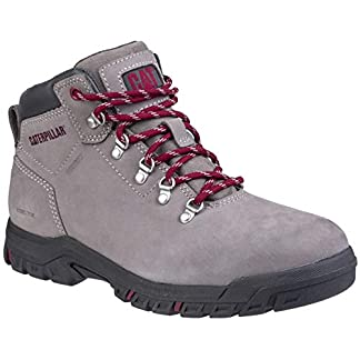 Caterpillar Womens/Ladies Mae Lace Up Safety Boot 11