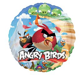 18 Inch Angry Birds