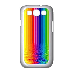 Rainbow And Glaring Color Protective Case 66 For Samsung Galaxy S3 At ERZHOU Tech Store
