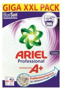Ariel Professional Powder Colour Blue Sun A+ 265W by ARIEL