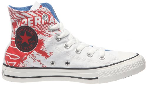 Converse Chuck Taylor AS Specialty Hi Superman