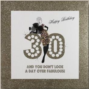 Five dollar shake 30th birthday card happy birthday 30 and you dont five dollar shake 30th birthday card quothappy birthday 30 and you dont look a bookmarktalkfo Choice Image