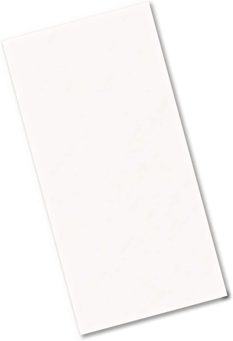 """1/8"""" Thick 12"""" x 24"""" Food Grade White (Sort of White) Neoprene Rubber Sheet"""