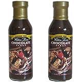 Walden Farms Calorie Free Chocolate Syrup24 oz