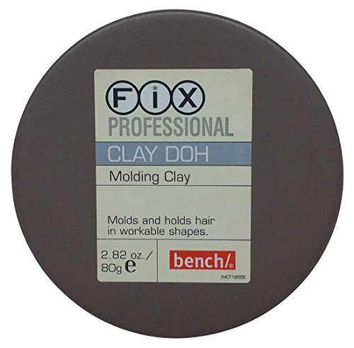 bench/ Fix Professional Clay Doh Molding Clay 2.82 ounces / 80 grams by bench/