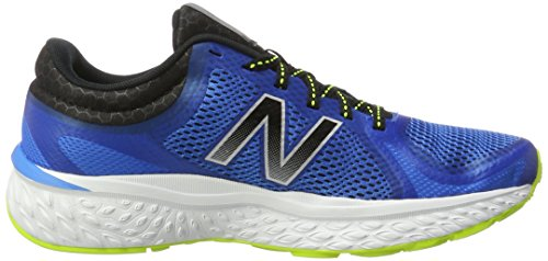 Ny Balance Mænd 720v4 Hall Sko Blå (blå) NxiEne7D