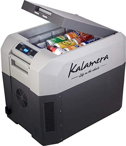 Kalamera Portable Refrigerator Electric Traveling product image