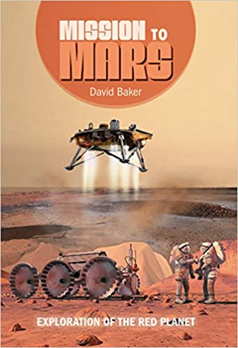 Buy Mission to Mars 2019: Exploration of the Red Planet Book