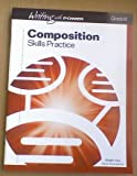 Writing with Power Composition Skills Practice Workbook, Grade 8, PLC Editors Staff, 0789180103