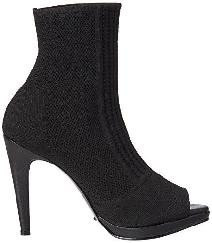 Altas DVA Negro para O17890 Zapatillas Mujer 1UBw0Rpq