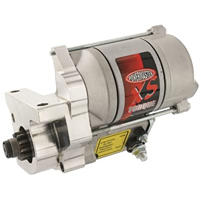 Powermaster 9502 XS TORQUE STARTER 153: Automotive