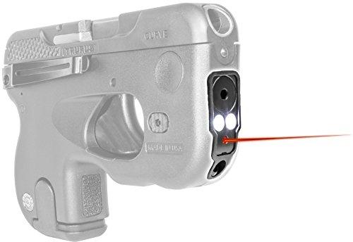 LaserLyte laser and flash light for Taurus Curve 180  LASER DOT for fast  aim  WHITE LIGHT to illuminate any room LASER/LIGHT COMBO for maximum