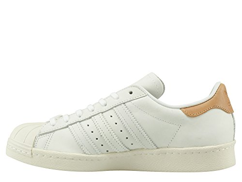 adidas Superstar W Calzado Off White
