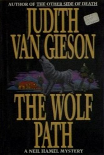 Wolf Path Judith Van Gieson product image