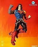 McFarlane - DC Build-A 7In Figures Wave 4 - Death